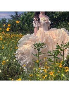 Vestidos Vintage, Vintage Dresses, Vintage Princess, Princess Wedding, Princess Belle, Princess Fairytale, Princess Dresses, Ball Dresses, Ball Gowns