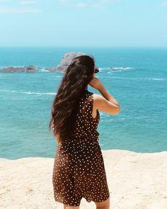 A praia da Zambujeira do Mar é sem dúvida a minha favorita da Costa Vicentina  Qual é a vossa?  #amiudatemlata #blogger #blogging #fashionblogger #styleblogger #lifestyleblogger #portugueseblogger #portugueseyoutuber #youtuber #vacations #portugal #beach #zaraoutfits #zara #photooftheday