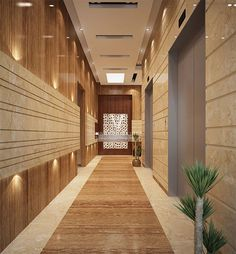 This is a good solution for your project If you are looking for a modern entryway style. Take a look at the board and let you inspiring! See more clicking on the image. Modern Entrance, Modern Entryway, Entrance Foyer, Entrance Design, Door Design, Wall Design, House Design, Entryway Decor, Design Design