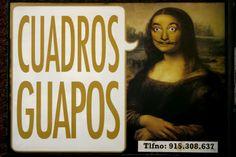 """CUADROS GUAPOS"""