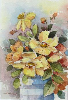 Reza Badrossama Gallery، Flower collection 21
