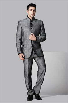 New Men Customized Formal Blazer Trouser Wedding Indo Western Tuxedo Mens Jacket Tailor Made Groom Slim Fit Wedding Suits - Coat & Pant Only. Three Piece Suit, 3 Piece Suits, Mode Masculine, Mens Fashion Suits, Mens Suits, Mode Costume, Men Formal, Formal Wear, Party Wear Dresses