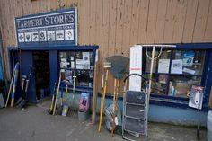 Tarbert Store Harris