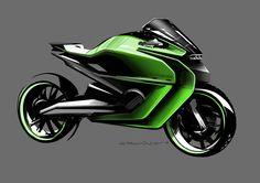 https://www.behance.net/gallery/3262953/Motorcycles