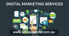 Improve your business with new media tools. A great search SEO optimization, Google advertising, social media advertising an amazing website offered by Social Panda will increase your business. Top Digital Marketing Companies, Online Marketing Services, Best Seo Services, Marketing Tactics, Marketing Digital, Media Marketing, Marketing Strategies, Boruto, Best Social Media Campaigns