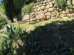 Détente au coeur des restanques de la Villa L'occitane à Poujols (34700). ☼ #villaloccitane #Poujols #vacances