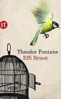 Theodor Fontane, Effi Briest | Wer sie nicht kennt, hat Fontane verpennt. www.redaktionsbuero-niemuth.de