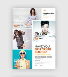 21 best flyer design images in 2018 flyer design leaflet design