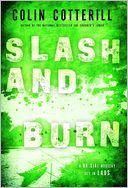 Slash and Burn (Dr. Siri Paiboun Series)
