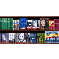 A shelf full of Juniper Books sets!