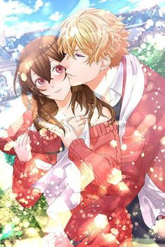 Otome Otaku Girl: Shall we date?: Wizardess Heart + Be my Personal Assistant Spin off CG