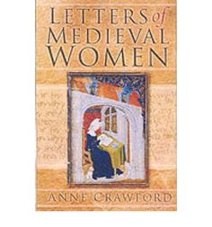 Letters of Medieval Women