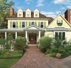Sell Your Home with 10 Curb Appeal Enhancements   Adapted Living Spaces