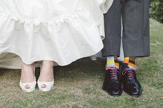 Wedding Photo by WhitePaperPhoto
