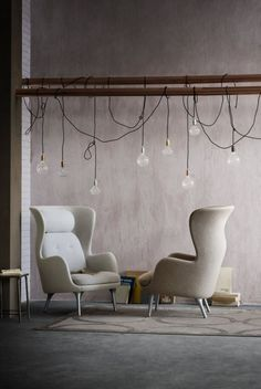 | hanging light |