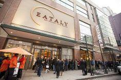 Lo #storify dell'inaugurazione di @eataly a Chicago http://evpo.st/1dvZe2Z