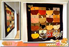 quilt carabasses (page 1)