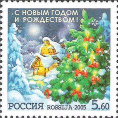 ◇Russia  2005