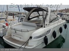 Bavaria Sport 28- This 2010 model comes with the added optional extra of teak side decks, cockpit and swim platform. Compact yet comfortable she has been used regularly for short fishing trips.  Fast, fun and nominated for the European Boat of the Year in 2010, the Bavaria 28 Sport is ideal for coastal cruising and inland waterways.