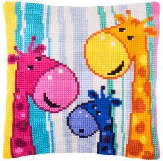 Жирафы Z-55