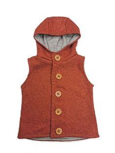 Vesta Lana fiarta RUST dublata cu jerse de lana gri 100% lana | Breslo Lana, Rust, The 100, High Neck Dress, Clothes, Dresses, Fashion, Atelier, Turtleneck Dress