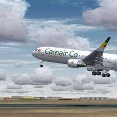 #CAMEROUN :: Camair-Co : des frayeurs pour le Dja :: CAMEROON - camer.be: camer.be CAMEROUN :: Camair-Co : des frayeurs pour le Dja ::…
