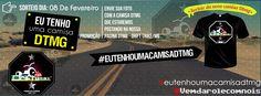 #eutenhoumacamisadtmg