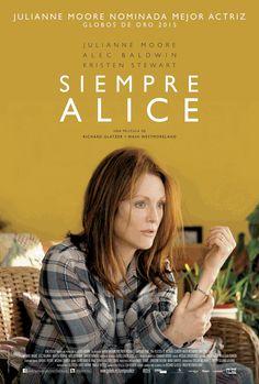 ~ Siempre Alice ~ [ 5,2 ] Cines Yelmo Icaria, 02/02/2015