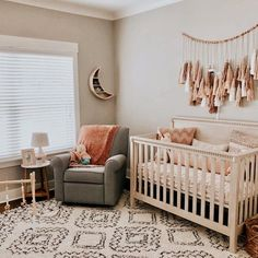Fantastic baby nursery information are offered on our web pages. look at this and you wont be sorry you did. Baby Nursery Decor, Nursery Furniture, Baby Bedroom, Baby Boy Rooms, Baby Decor, Baby Cribs, Kids Bedroom, Boho Nursery, Baby Room Ideas For Girls
