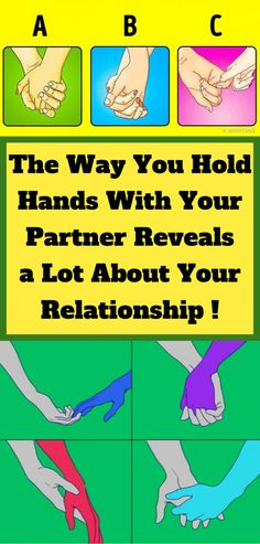 The Way You Hold Hands With Your Partner Reveals a Lot About Your Relationship - KidsFutur Images Vintage, Vintage Design, Hold Hands, Invite Your Friends, Colorado Rockies, Bodybuilding, Have Fun, How To Make Money, Thankful