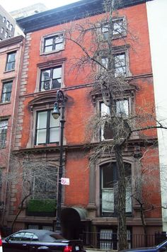 14 West 10th Street, located between Fifth and Sixth Avenues, on one of the Village's most picturesque blocks. It is perhaps no wonder, then, that it is incredibly haunted. After all, it seems almost too good to be true… Mark Twain lived at this address from 1900 – 1901 and if you visit it you …