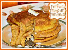 perfect-pumpkin-pancakes
