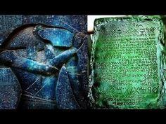 Luzifers New Age Agenda ➤ Thoths Smaragdtafeln   Atlantis, Ägypten und d...