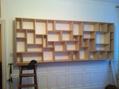 Image result for russian plywood shelf box