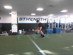 Exercises to Increase Running Speed for Softball