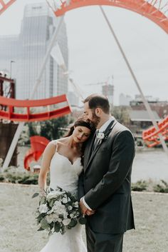 Rachel and Jonathan's Wedding at The Bell Tower with Infinity Events & Catering. #exploreinfinitenashville