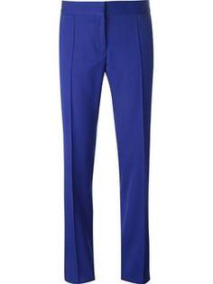 'Mist Anna' trousers $690 #Farfetch womensfashion #DesigerClothing
