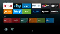 Xiaomi Mi Box Amlogic S905X 2GB RAM 8GB ROM TV Box - International Version 2gb Ram, Games To Play, Electronics, Tv, Television Set, Consumer Electronics, Television