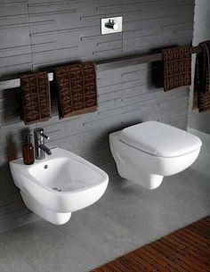 Sanitari bagno piccolo