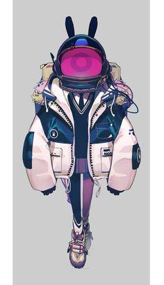 (21) 主页 / Twitter Male Character, Fantasy Character Design, Character Design Inspiration, Character Concept, Fantasy Characters, Anime Characters, Cyberpunk Kunst, Arte Do Kawaii, Matou