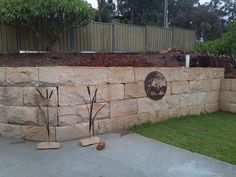 We provide the best sandstone logs, all from Australian local quarries. Outdoor Stuff, Outdoor Fire, Outdoor Living, Outdoor Decor, Landscaping Blocks, Landscaping Retaining Walls, Grain Store, Retaining Wall Blocks, Stone Blocks