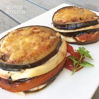 strudel-de-eggplant Vegetable Recipes, Vegetarian Recipes, Healthy Recipes, Kitchen Recipes, Cooking Recipes, Food Goals, Love Food, Tapas, Food And Drink