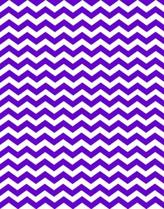 this chevron backround is so cute