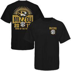 Missouri Tigers 2012 SEC T-Shirt
