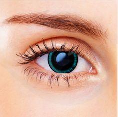 Huge Pupil contact lens