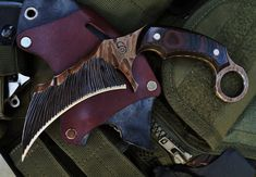 Sageblades | One of the Karambits
