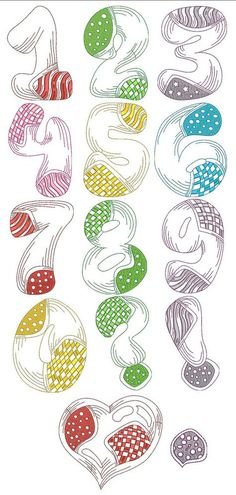 Patched Up Alphabet | Machine Embroidery Designs By Sew Swell
