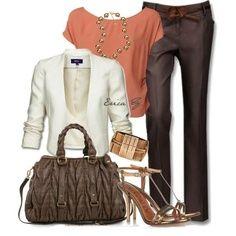 classy look