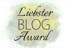 Znalezione obrazy dla zapytania liebster blog award