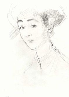 Duchess of Marlborough John Singer Sargent